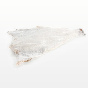 Pieza de bacalao