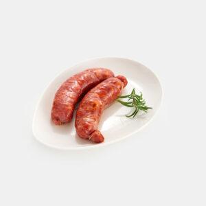 Chorizo brasero