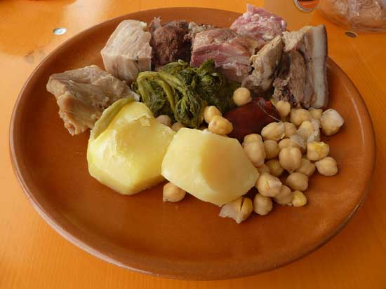 carne ternera gallega