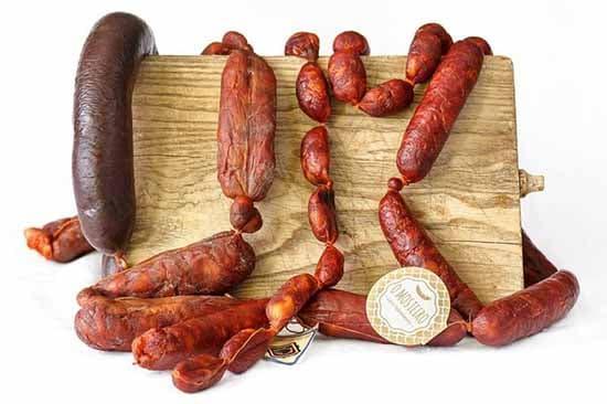 Carnicería gallega online