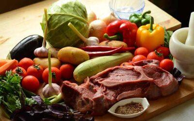 ¿Qué carne es la más saludable?