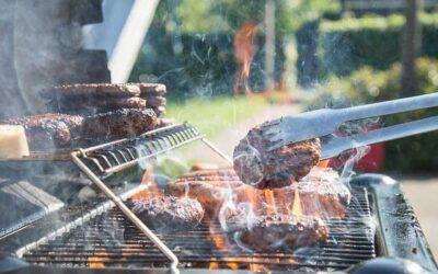 Utensilios de cocina para los amantes de la carne